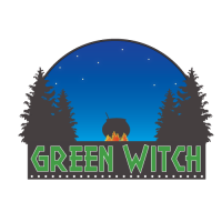 Green Witch Boutique